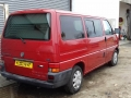 Volkswagen-T4-Caravelle-Window-Fitting